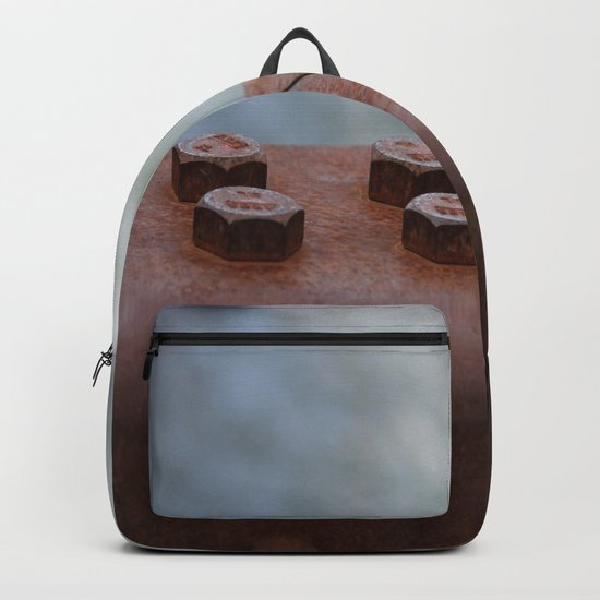 -Bolts- Backpack