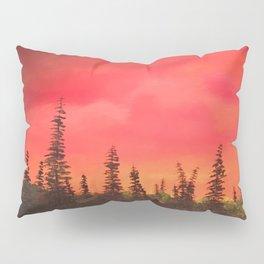 Over the Sunrise Pillow Sham