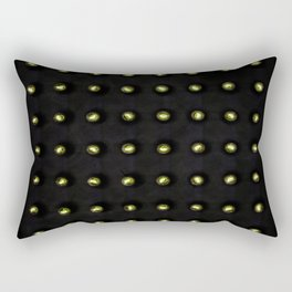 In the Limelight Rectangular Pillow
