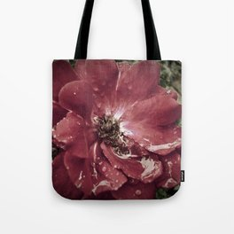 For Ten Thousand Lonely Miles Tote Bag