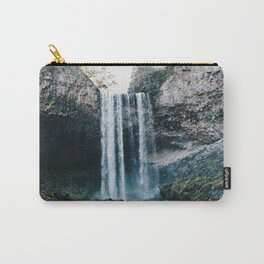 Tamanawas Falls Carry-All Pouch