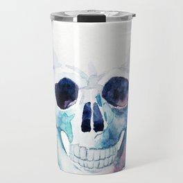 Skull 07 Travel Mug