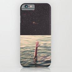 Drowned in space Slim Case iPhone 6