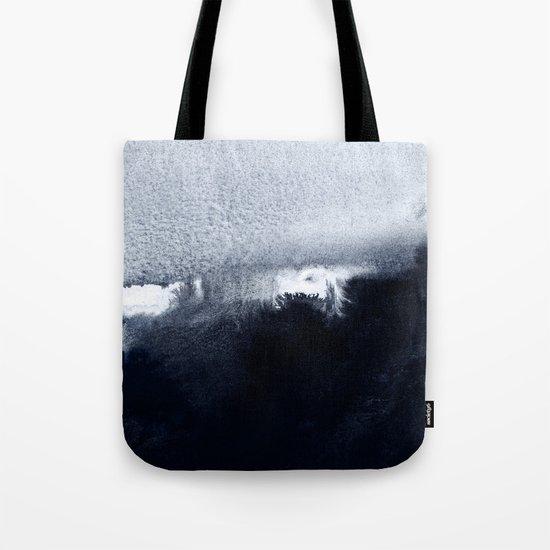 into the deep 2 Tote Bag
