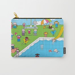 Pool XL Carry-All Pouch