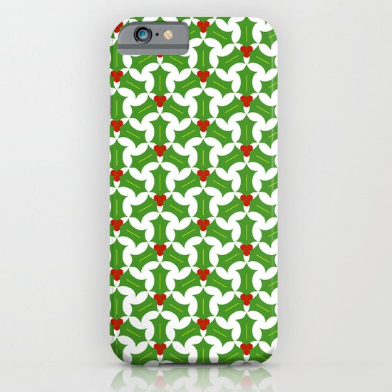 HollyLuck iPhone & iPod Case