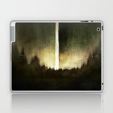 Search For Fire Laptop & iPad Skin