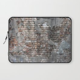 New Orleans Bricks Laptop Sleeve