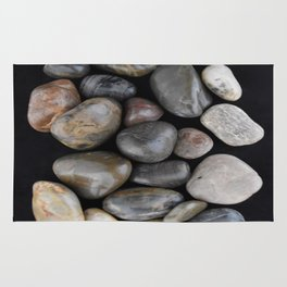 Path of Stones Rug