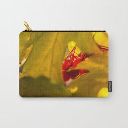 Autumn Fruits - Squashberry Carry-All Pouch