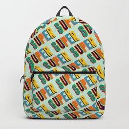 Super Backpack