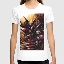 Dark Zero T-shirt