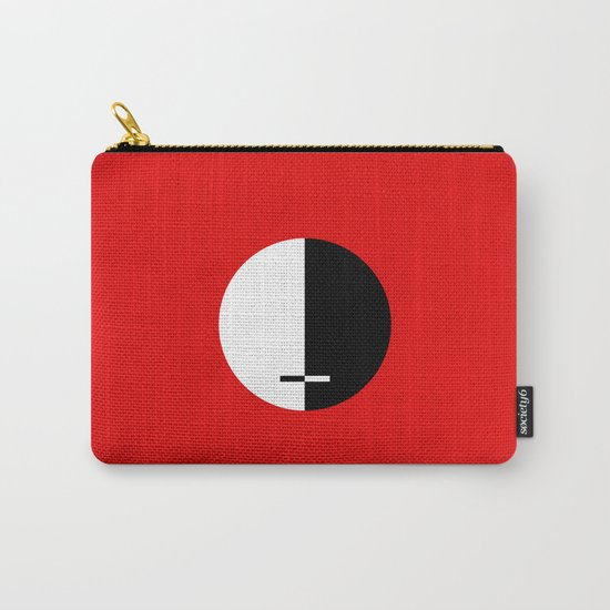 THE JUSTICE Carry-All Pouch