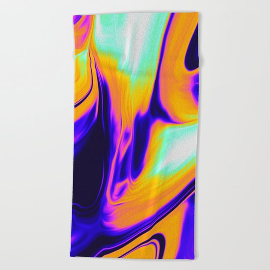 Salom Beach Towel