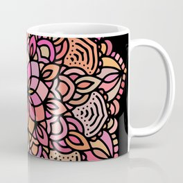 Mandala 10 Coffee Mug