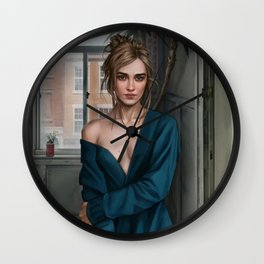 Have you wondered Wall Clock
