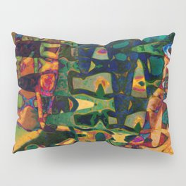 Muse Pillow Sham