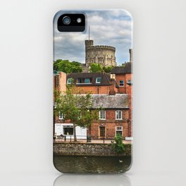 Windsor Architecture iPhone Case