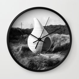 Midlands III Wall Clock