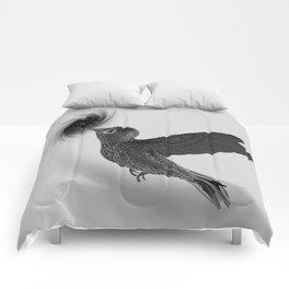 BlackBird 2 Comforters