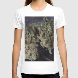 Deep Sleep Medicinal Medical Marijuana Indica T-shirt