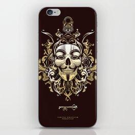 Truth In Piracy iPhone Skin