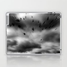 The Birds Laptop & iPad Skin