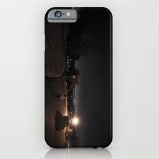 parking lot chilling Slim Case iPhone 6s