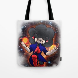 Star Charriot Tote Bag