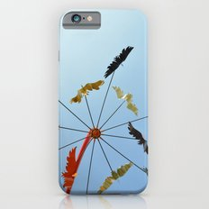 Pretty Birds Life-sized Mobile Slim Case iPhone 6s