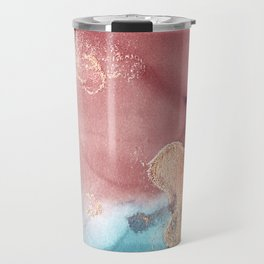 Midas Touch Travel Mug