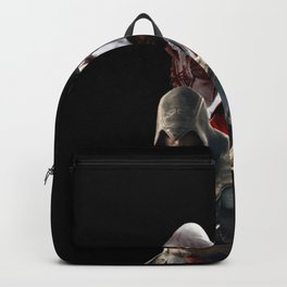 Assassin's creed family Backpack