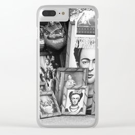 Wares Clear iPhone Case