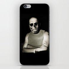 Rendez-vous#04 iPhone & iPod Skin