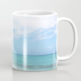 Oceanfront Coffee Mug