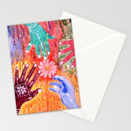 Holi | Indian Festival Stationery Cards