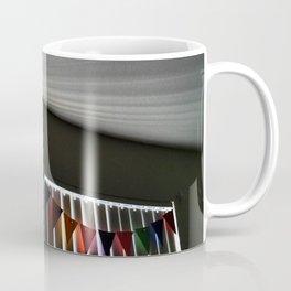 A133 Bunting Coffee Mug