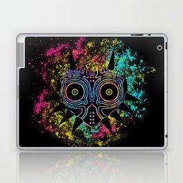 Majora Laptop & iPad Skin
