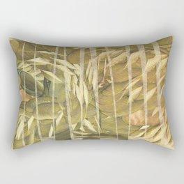 Cacus Rectangular Pillow