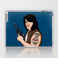 Hanzig Solo Laptop & iPad Skin