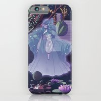 The ghost of the lake iPhone 6s Slim Case