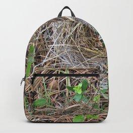 Ground Nest 01 Backpack