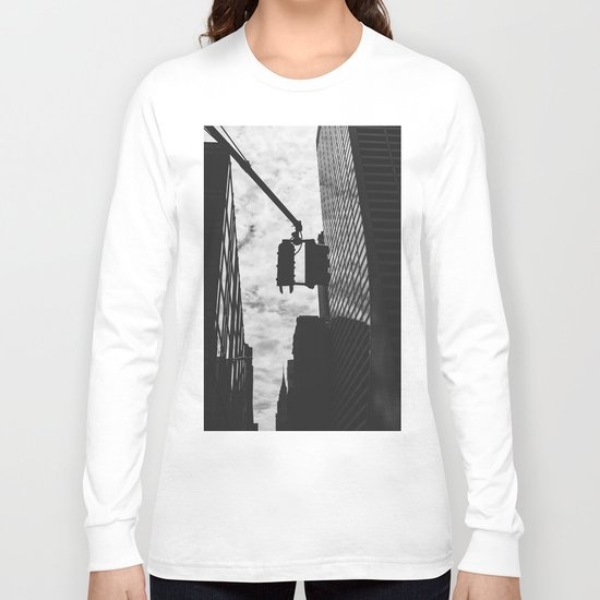 City Streets Long Sleeve T-shirt