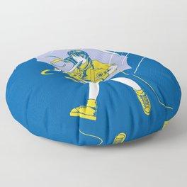 Salty Floor Pillow