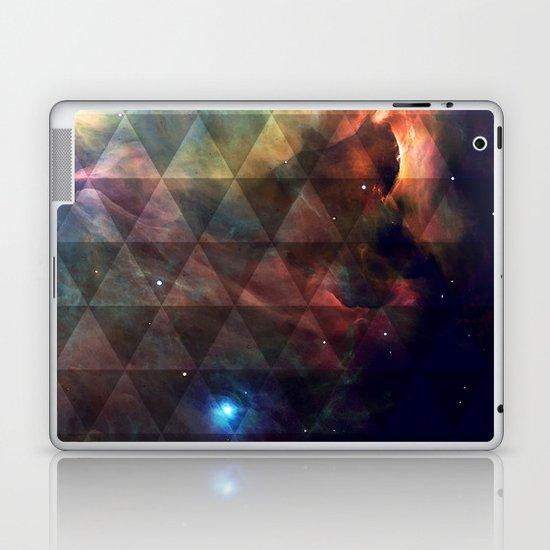 Explore II Laptop & iPad Skin