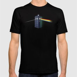 The Dark Side of the Booth T-shirt