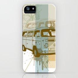 Camioneta iPhone Case