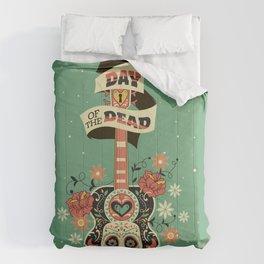Dead Comforters