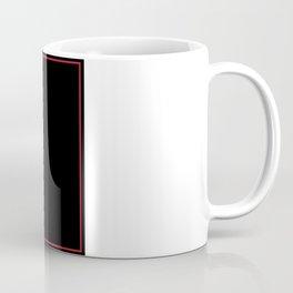 Obama meets Orwell Coffee Mug