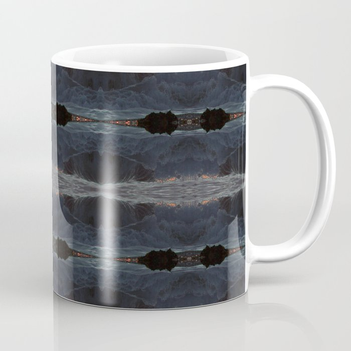 GrayWaters Coffee Mug